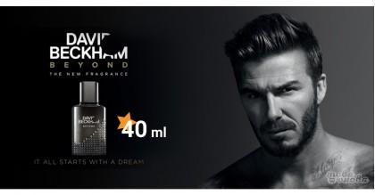 Мъжки Парфюм David Beckham Beyond EDT - Това Онова 40 ml