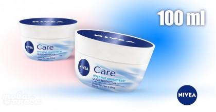 NIVEA Care Универсален подхранващ крем 100 ml